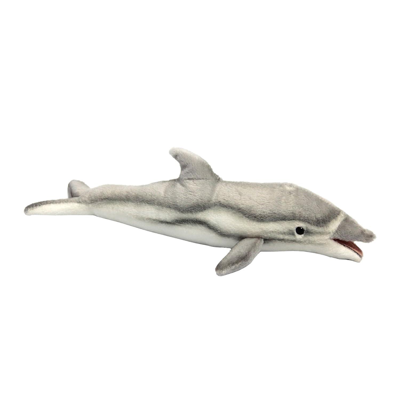 Unbekannt Hansa 33 33 33 cm Dolphin Plüsch Stofftier Plüschtiere 517578