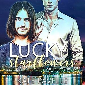 Lucky Starflowers Audiobook
