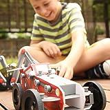 4M KidzLabs Race Car Mecho Motorized Kit
