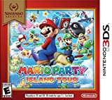 Nintendo Selects: Mario Party Island Tour - 3DS [Digital Code]