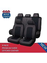 West Coast Auto Car Seat Covers