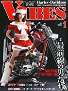 VIBES (バイブス) 2015年 01月号 [雑誌]