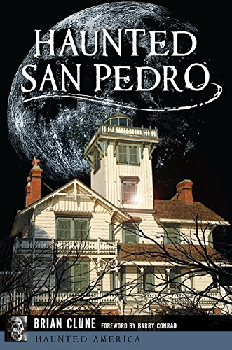 Download PDF Haunted San Pedro