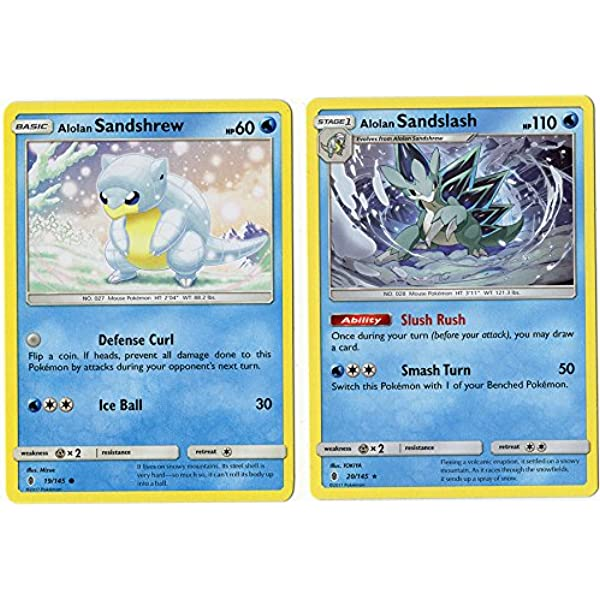 Custom Pokemon Card Sandshrew
