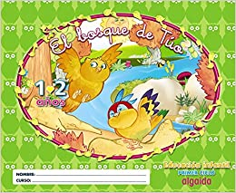 El bosque de Túo 1-2 - 9788498770438: Amazon.es: Leonor ...