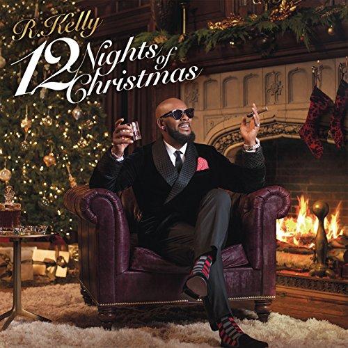 12 Nights Of Christmas (Days Of Of Christmas 12 Lyrics)