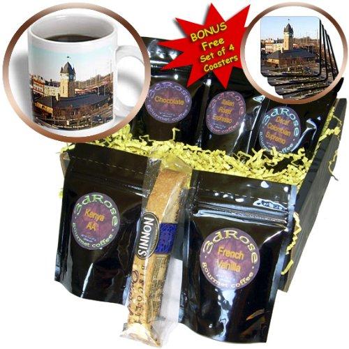 Sandy Mertens New Jersey - Elizabeth Station, Elizabeth, NJ - Coffee Gift Baskets - Coffee Gift Basket (cgb_47332_1)