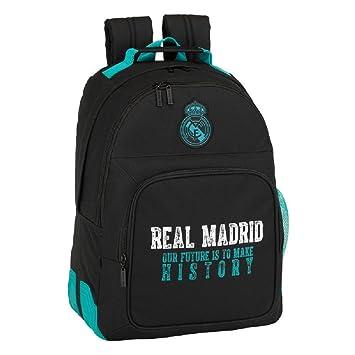2733d92a01 SAC A DOS REAL DE MADRID RONALDO CR7 BENZEMA NOUVEAUTE SAISON 2018 ...