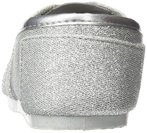 2149212 Beppi Donna silver Espadrillas Oro Espadrilles PqTBxzS