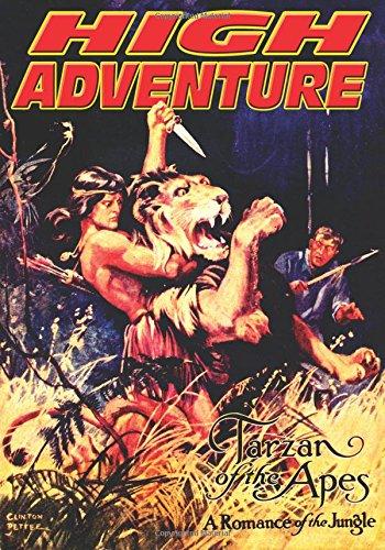 High Adventure #33 pdf