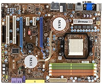 MSI DKA790GX AMD HDMI Audio Drivers (2019)