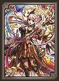 Lu Princess Sangokushi Taisen Card Game Character Sleeves Collection Series 9 Ryoki Romance of the Three Kingdoms Illust. Aojin Aoji