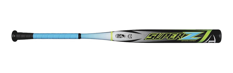 2016 Louisville SluggerスーパーZ ASA Endロード B01C7KSTNA 34 inch/28 oz