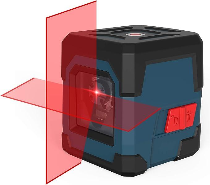 ZH-SL202 Automatic Laser Level Cross Line Self Leveling Horizon Vertical Tools