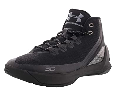 62d1888e02 Under Armour Curry 3 Basketball Shoe 8 D(M) US: Buy Online at Low ...