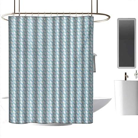 Amazon.com: Homehot - Cortinas de ducha para bebé, diseño ...