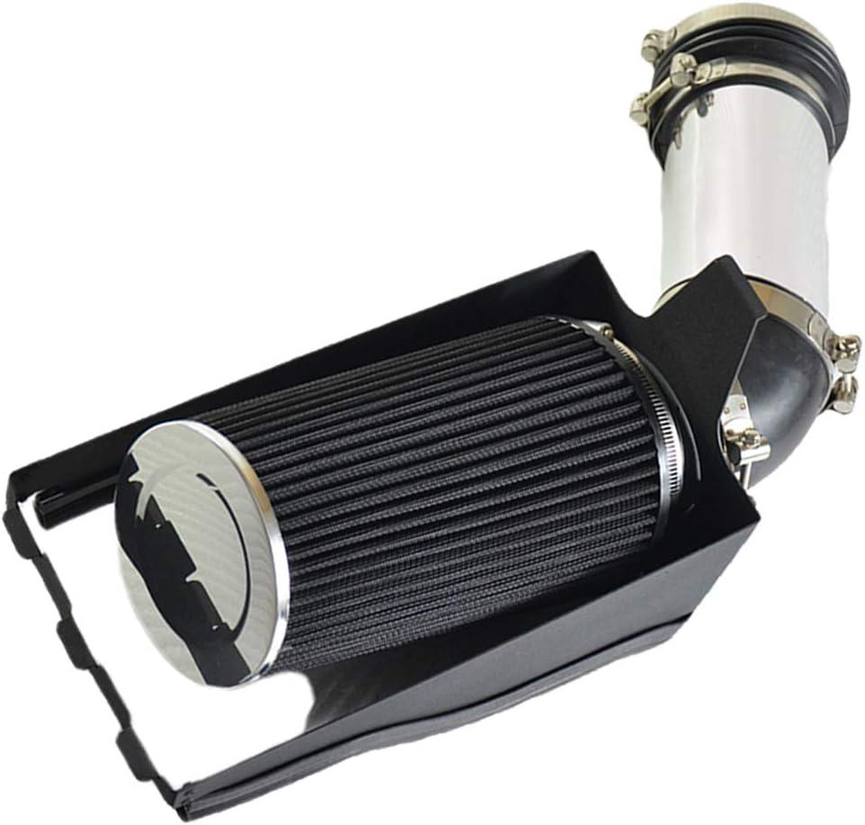 KABOCHO 4 Black Ram Cold Air Intake Kit for 99-03 Ford F250//F350 Super Duty Excursuion 7.3L V8 Turbo