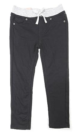 b85b49a733 Amazon.com: Lee Skinny Leg Super Stretch Knit Waistband Toddler ...