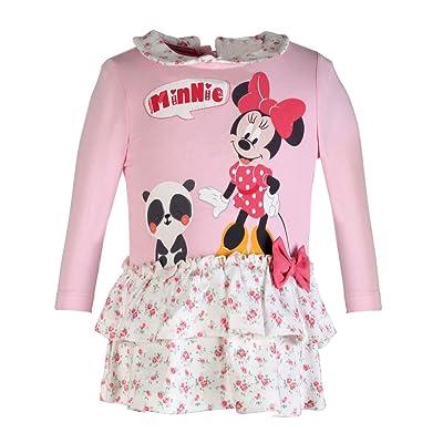 Disney, Robe Bébé Fille