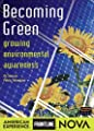Nova: Becoming Green - Growing Environmental Awareness