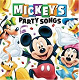 : Mickey's Party Songs