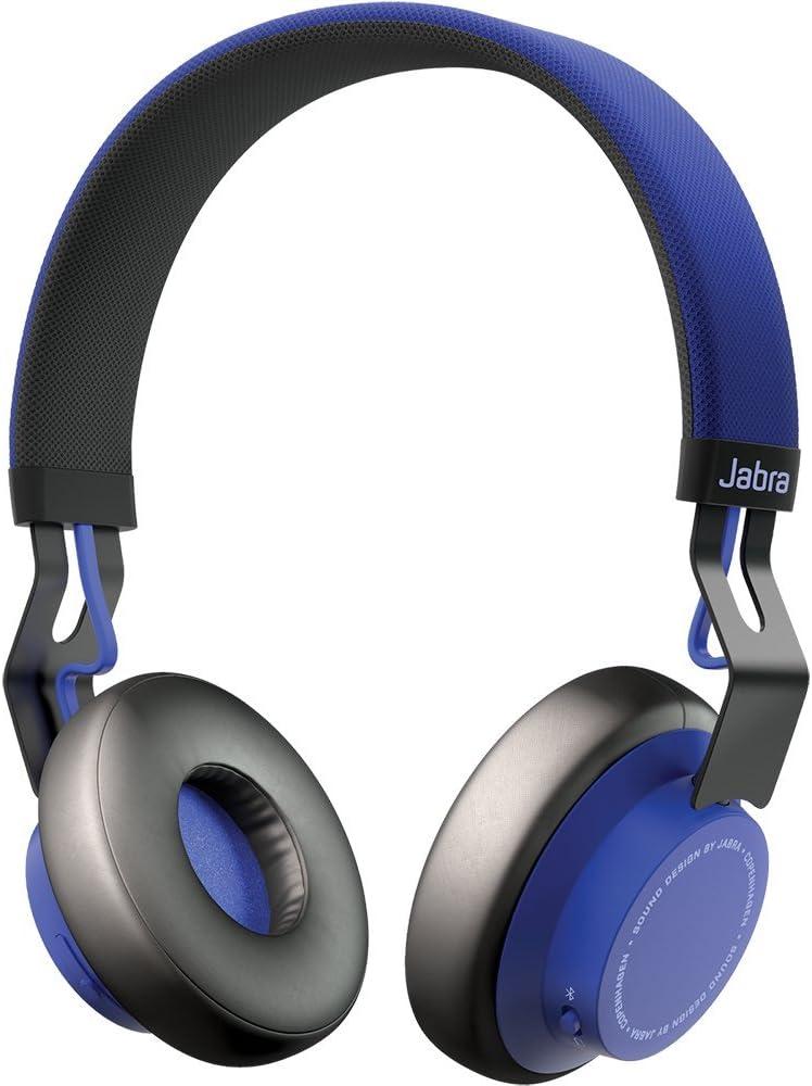 Jabra Move cascos inalámbricos con Bluetooth®, azul