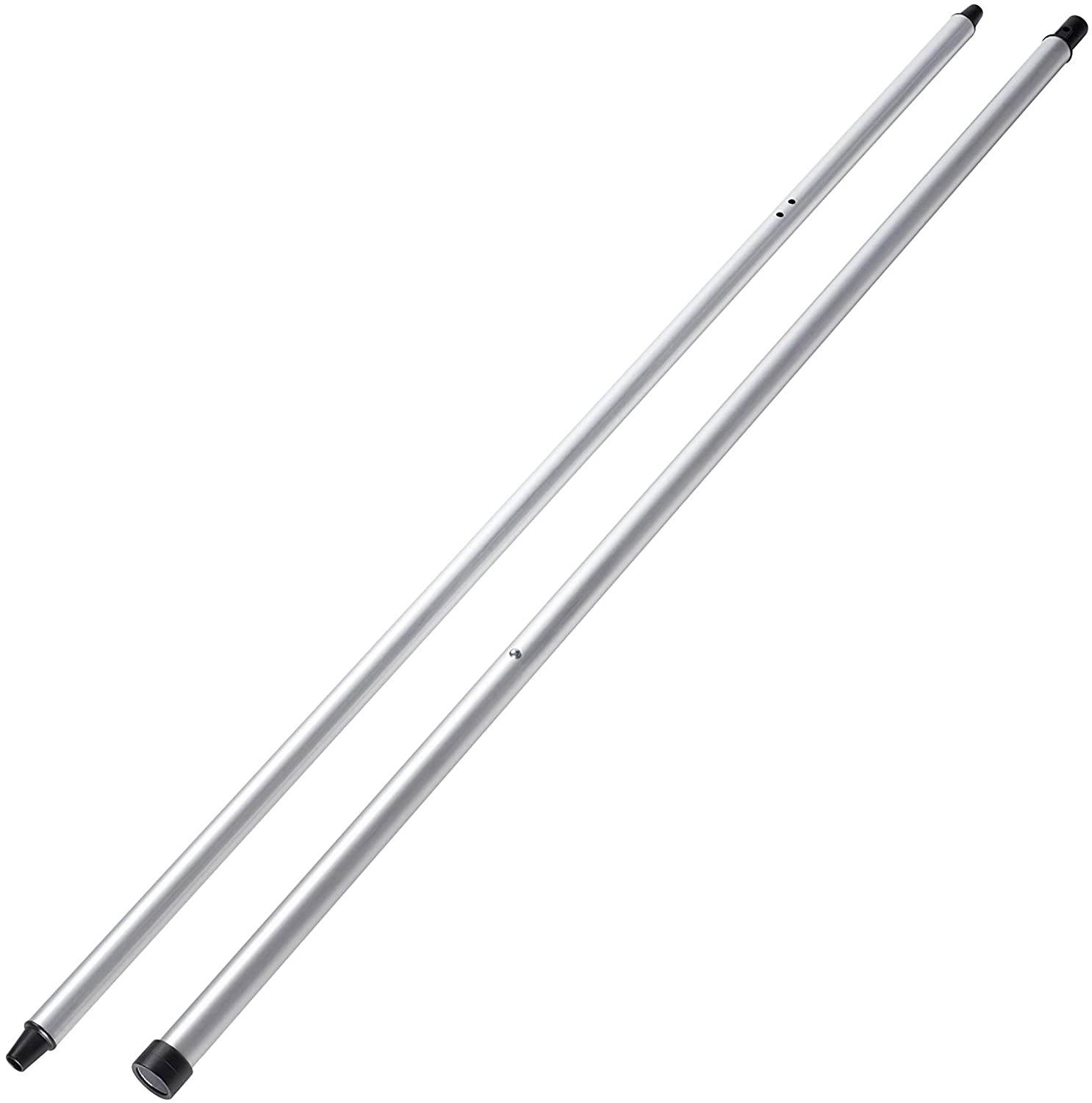 -Silver Thule Awning Tent Tension Rafter G2 2.50 m roof