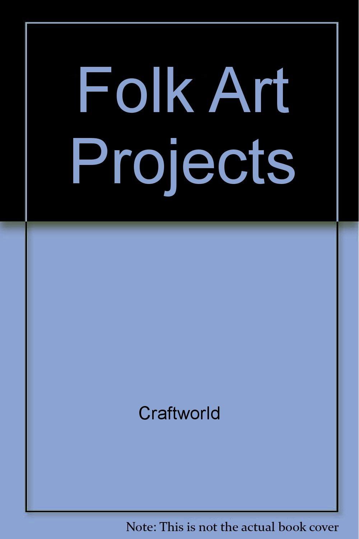 Folk Art Projects