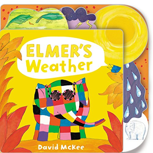 Elmer's Weather (Elmer series)