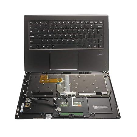 Amazon.com: Teclado de repuesto para portátil Lenovo Yoga ...