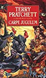 Carpe Jugulum: Discworld Novel 23