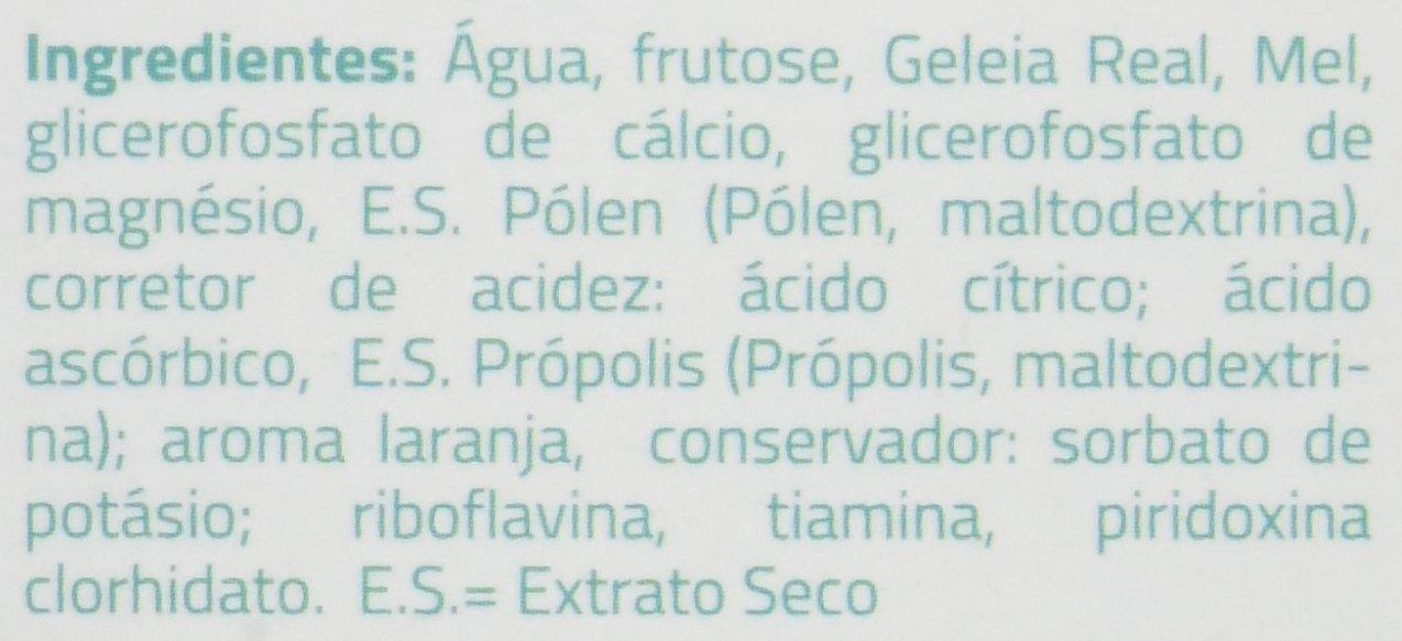 SAKAI PROAPIC JALEA JUNIOR 20 Viales 10 ml: Amazon.es: Salud y cuidado personal