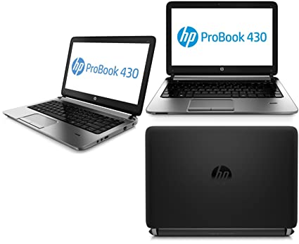 Ultrabook 13.3 HP ProBook 430 G2 Core i5 – 4310U Notebook garantía HP 430 G2
