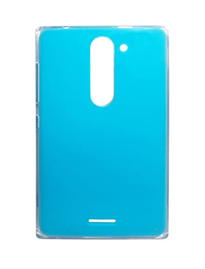 sports shoes 9dd82 979f2 jshopping Battery Back Cover For Nokia Asha 502 Dual: Amazon.in ...