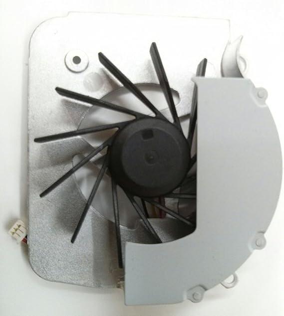 New LG R480 R490 RD410 R48 R460 DFS541305LH0T F81R FCN44QL3FA0020 Cooling Fan