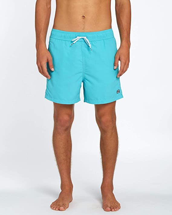 TALLA M. G.S.M. Europe - Billabong All Day LB 16 - All Day LB 16 Hombre