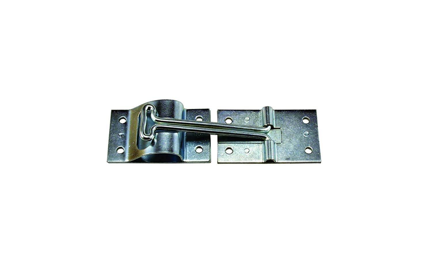 JR Products 99-10501 RV 6 Metal T-Style Door Holder for Motorhomes Travel Trailers and Campers