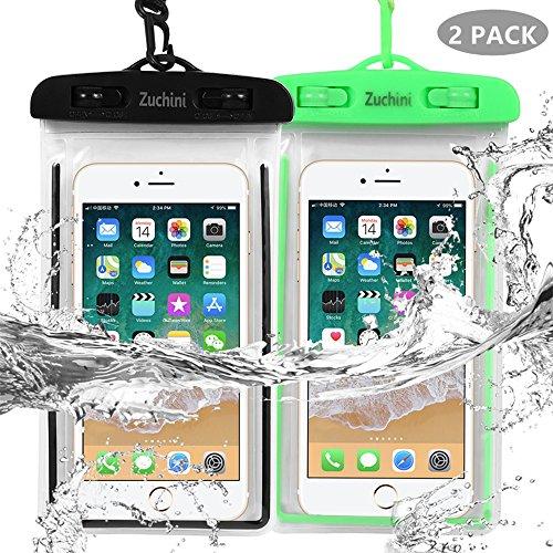 Universal Waterproof Case,Screen Touch CellPhon...