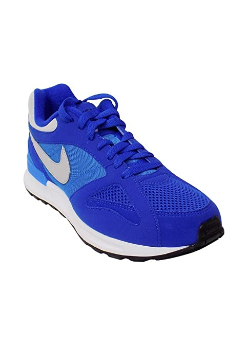 Really Nike Men Air Zoom Pegasus 33 Grau Blau Wei? Nike Men