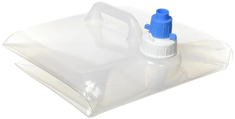 Camping-küchenbedarf Camping Wasser Behälter Trinkwasser Kanister Faltbar Hohe QualitäT Und Preiswert Outdoor 15l Faltkanister Sport