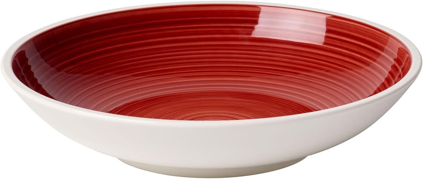 Porcelana Premium Blanco Villeroy /& Boch Manufacture Cuencos de pasta