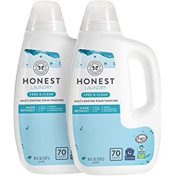 Amazon Com The Honest Company Effective Hypoallergenic