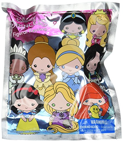 Disney Series 9 Collectible Blind Bag Key Chains -