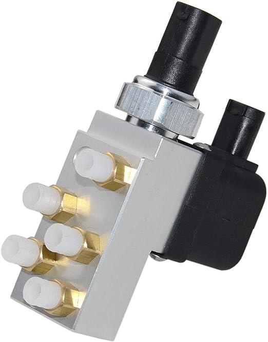 A2113200158 Luftfederungsventilblock Auto