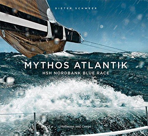 Mythos Atlantik HSH Nordbank blue race