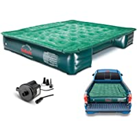 Pittman Outdoors PPI-PV203C AirBedz Lite Truck Bed Air Mattress   Mid Size-Short Bed, 6-6.5 Feet in Length with Portable…