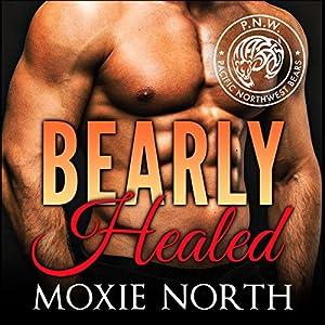 Bearly Healed Audiobook