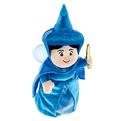 Disney Sleeping Beauty Exclusive 11 Inch Plush Merryweather: Toys & Games