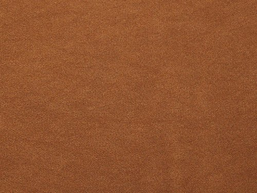 Plain Stretch Moleskin Dress Fabric Tan - per metre