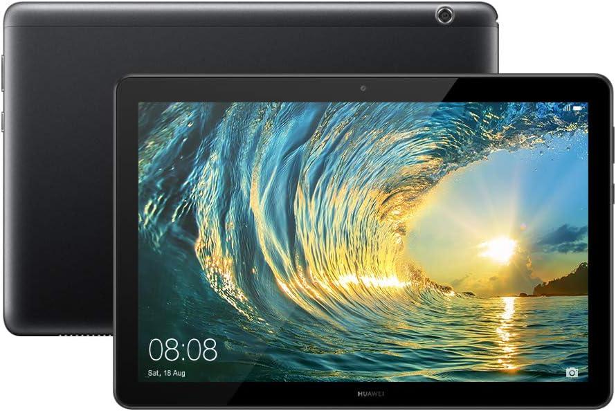 HUAWEI MediaPad T5 Tablet (10.1 inch, 32GB, Wi-Fi + 4G LTE)